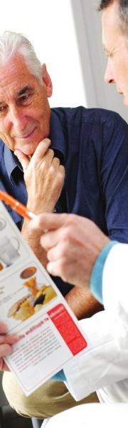 Медикаментозная профилактика простатита у мужчин