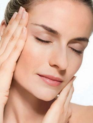 Маски для увядающей кожи лица и шеи