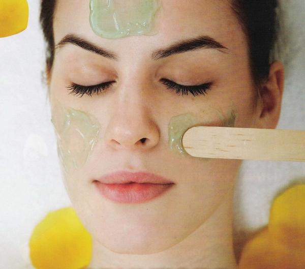Маски для сухой и увядающей кожи в домашних условиях