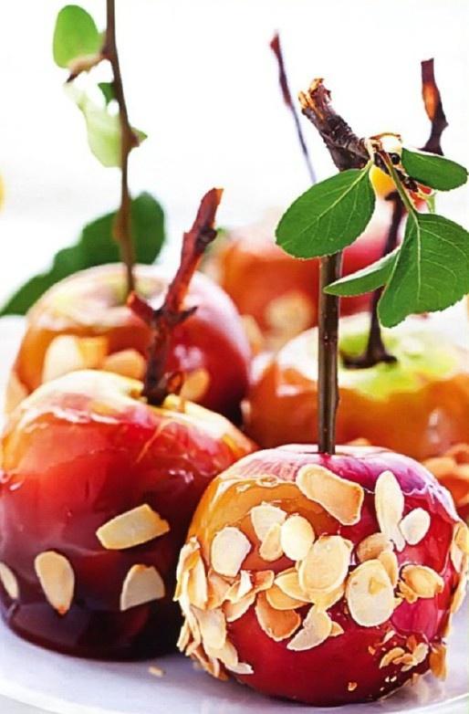 Диета печеными яблоками