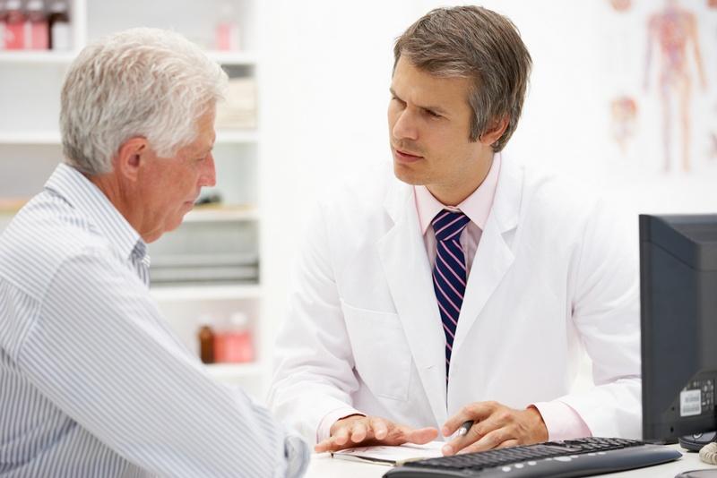Анализ при воспалении простаты