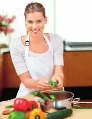 Раздельное питание: таблица совместимости продуктов, примерное меню, рецепты