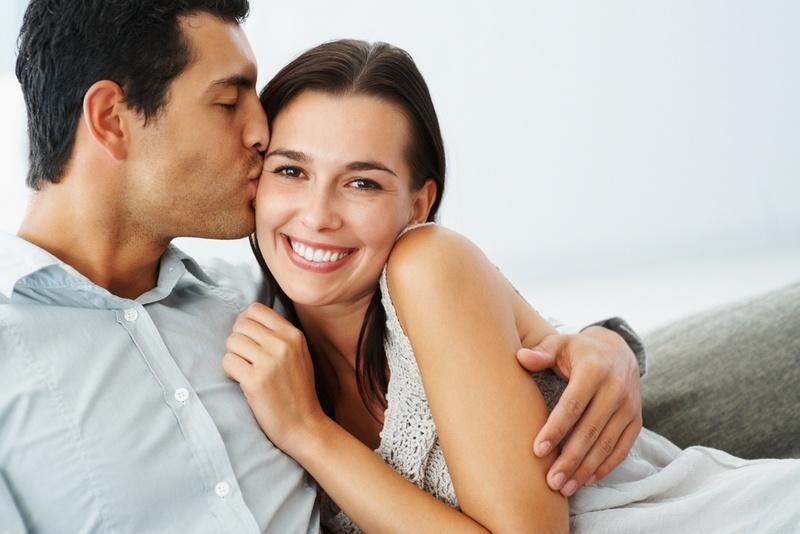 Женщиной в психология мужчины отношениях знакомство с