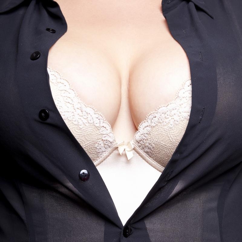 введения грудь в лифчике вид сверху фото колюня, пришел