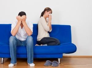Проблема взаимоотношений в семье