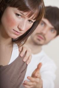 Проблемы семейных отношений