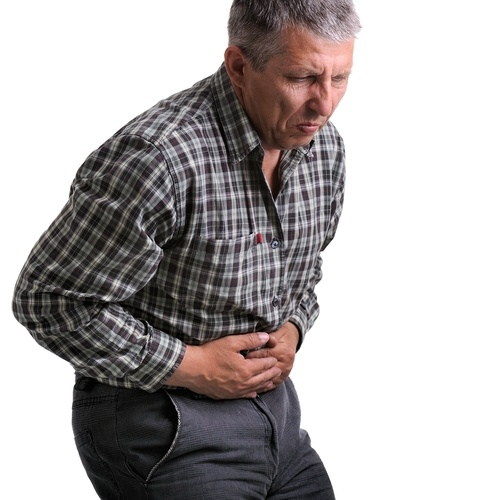 Когда кончаешь болит простата