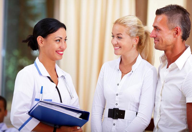 Клиники Специализированные фото
