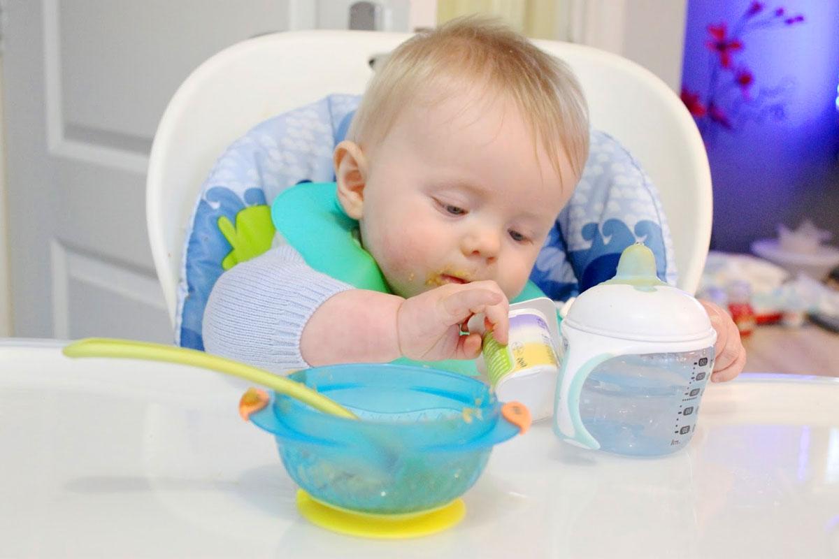 правильное питание детей 10 лет