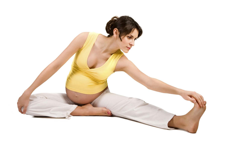 Беременность 22 недели болит справа в спине
