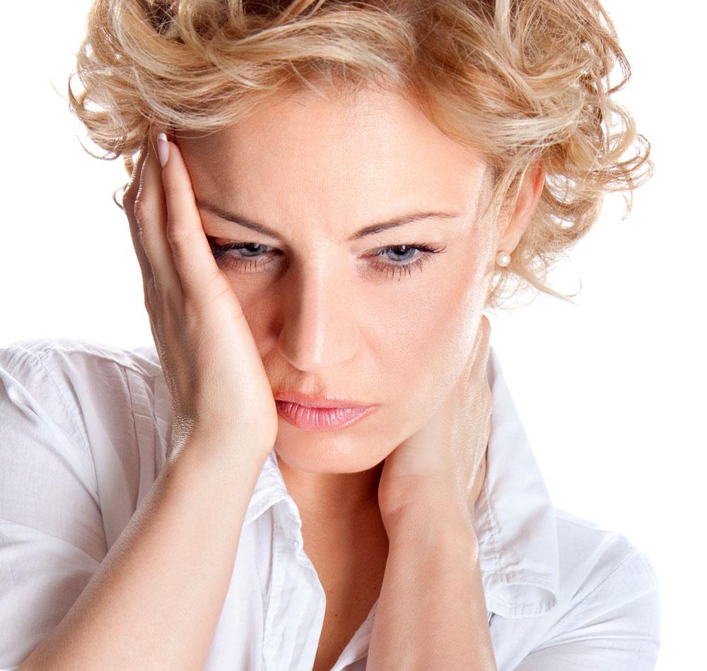 Мозговое нарушение кровообращения при шейном остеохондрозе