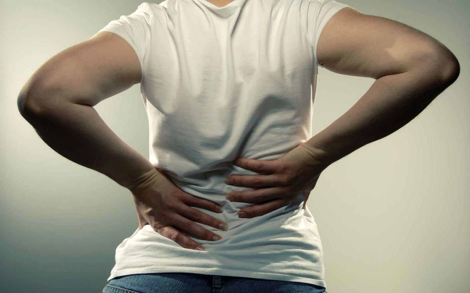 Лечение остеохондроза ультразвуком, физиотерапия остеохондроза