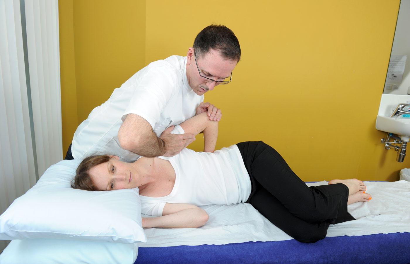 остеопатия при беременности на ранних сроках