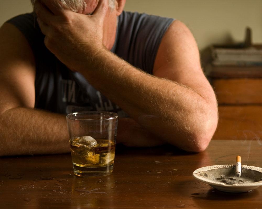 Как не бояться мужа алкоголика