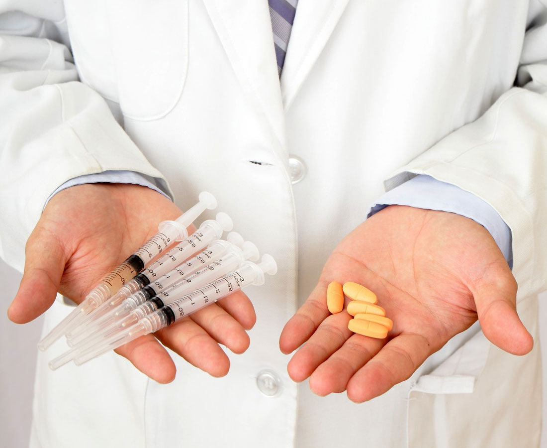 препараты для потенции женщины