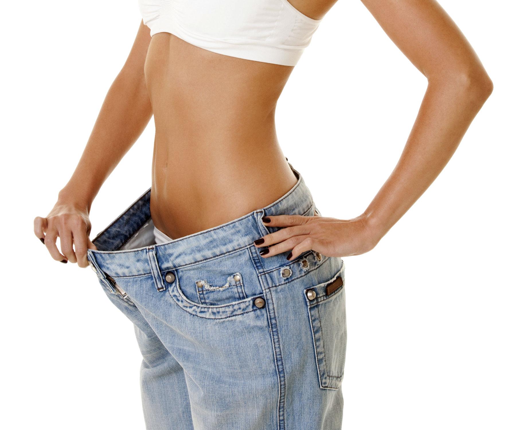 как похудеть физическими упражнениями в домашних условиях