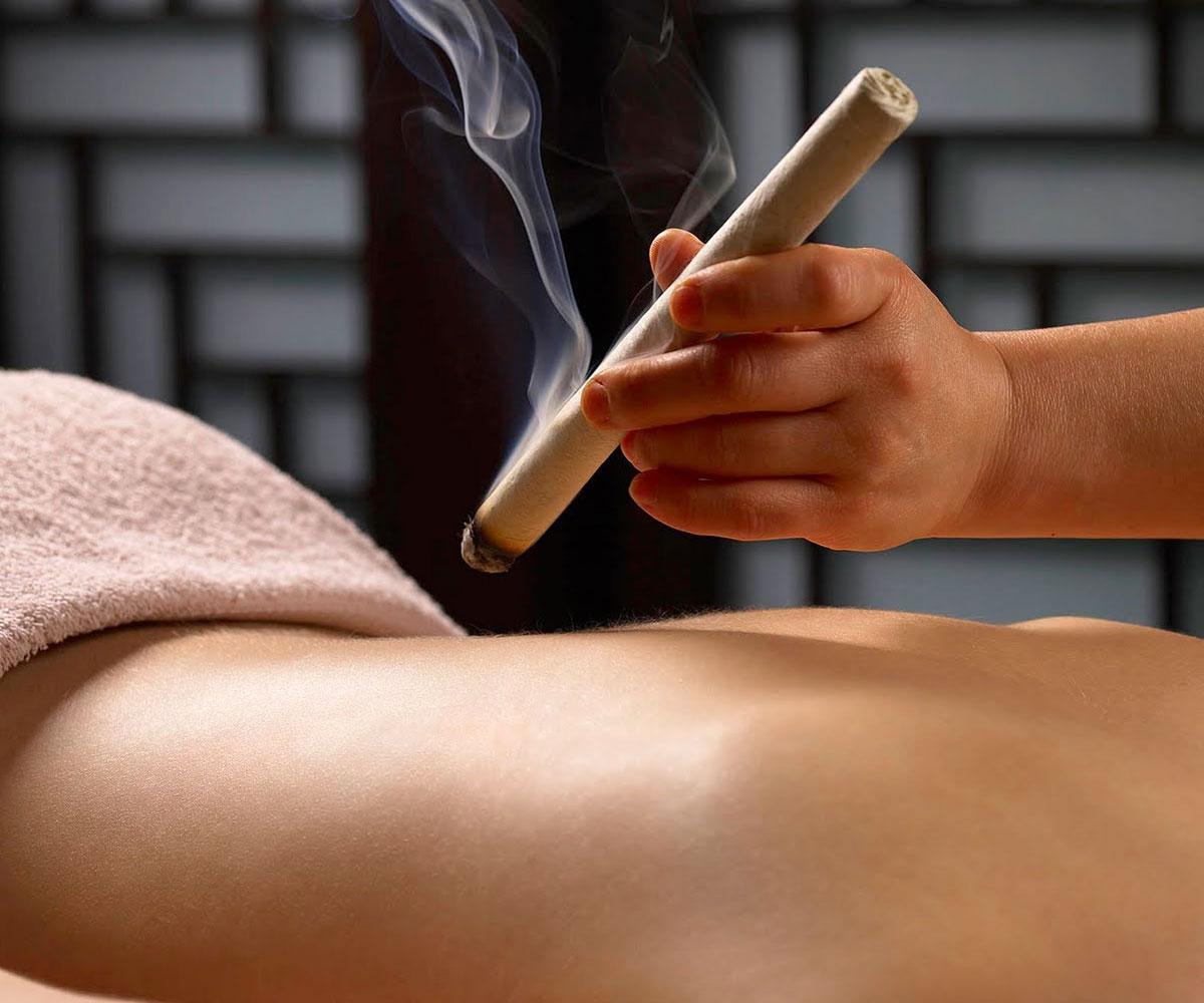 Лечение остеохондроза с помощью китайской медицины