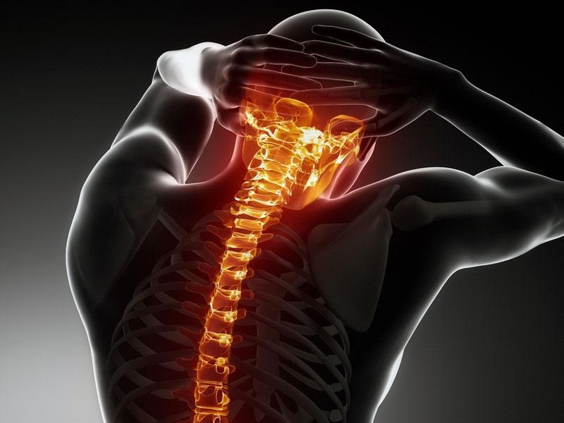 Шейно-грудной остеохондроз, какие методы лечения боли