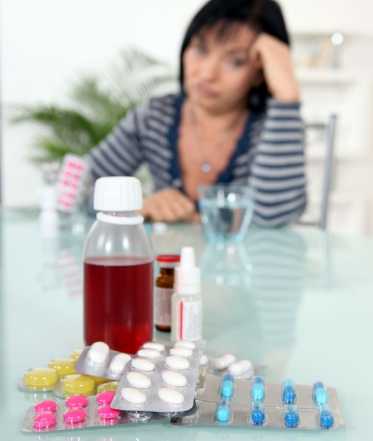можно ли убить плод таблетками