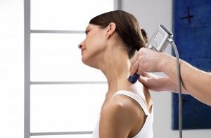 Ударно волновая терапия при шейном остеохондрозе