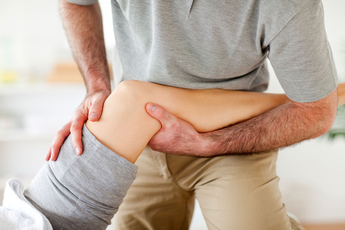 коленный артрит лечение в домашних условиях