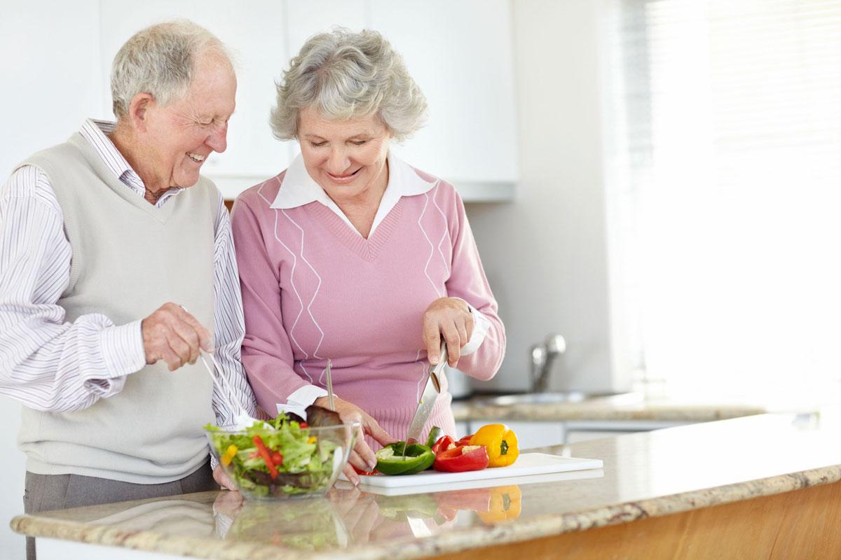 Питание при артрозе коленного сустава и стопы, какие продукты полезны