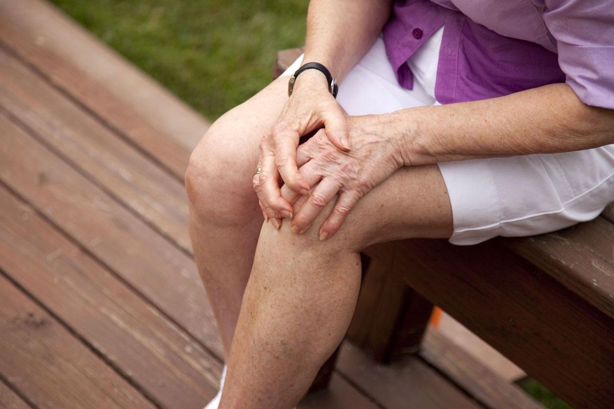 Инвалидность при остеоартрозе коленного сустава