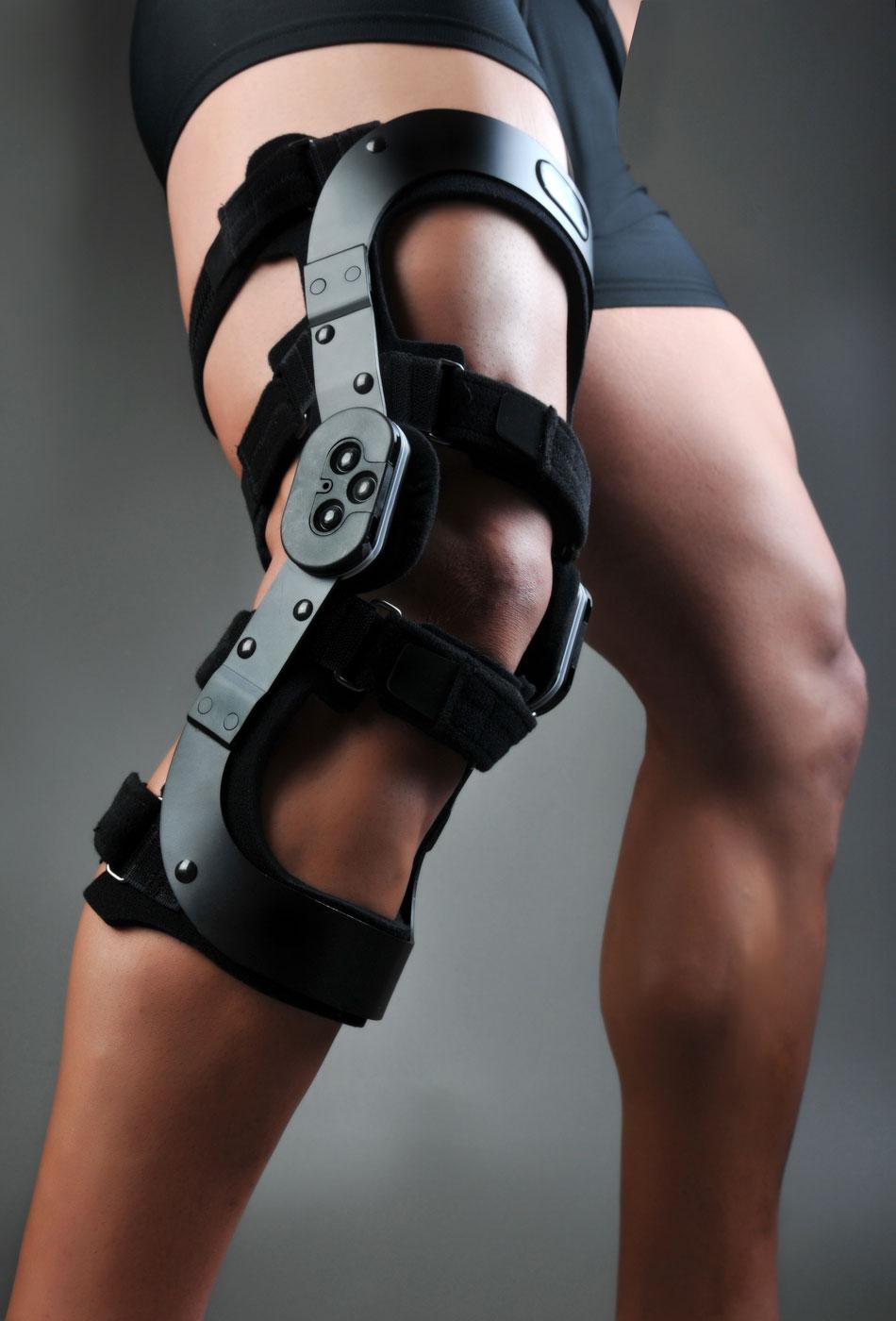фиброма коленного сустава у детей