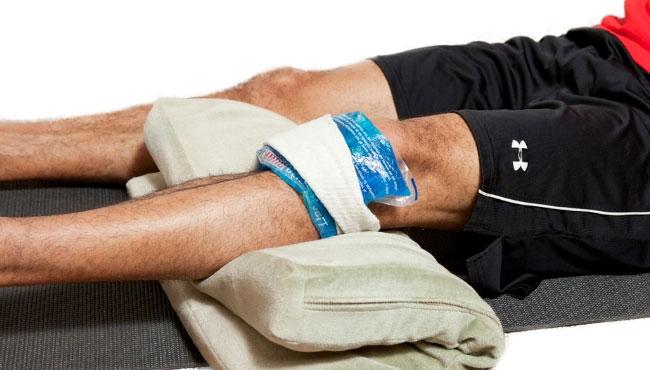 Лечение артроза коленного сустава парафином ганглиома коленного сустава