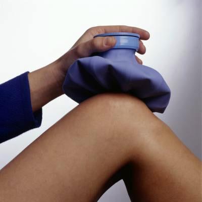 обострение артроза коленей
