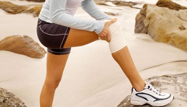 Степпер при артрозе коленного сустава