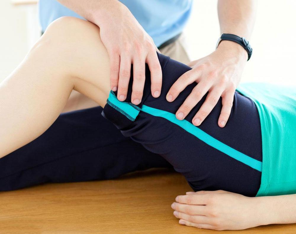Мануальная терапия при артрозе коленного сустава - гонартрозе