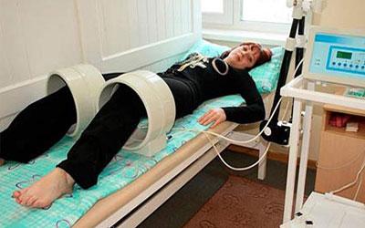 Магнитотерапия при артрозе коленного сустава, лечение артроза ...