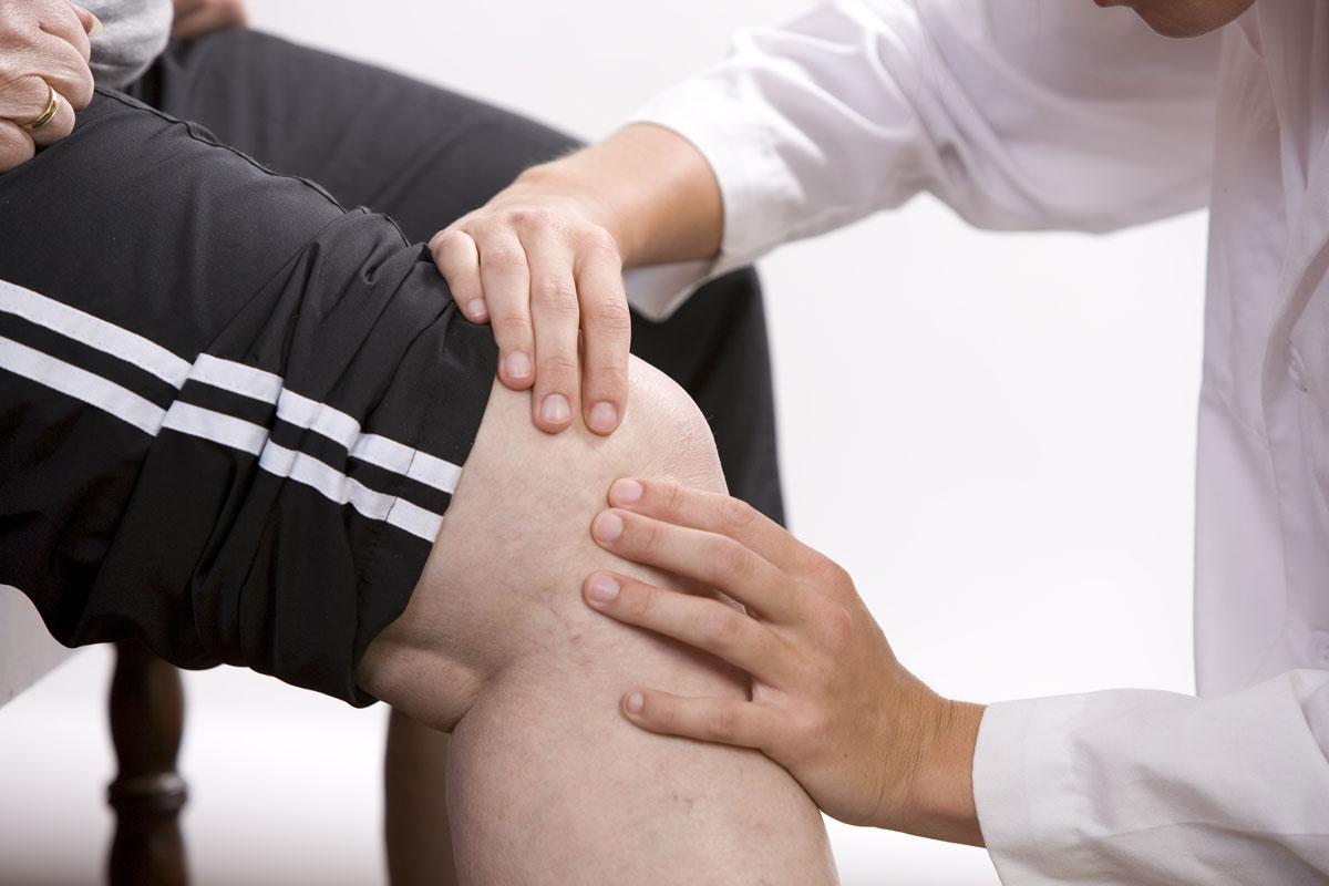 Лечение коленных суставов китайской медициной что принимать при хрусте в суставах
