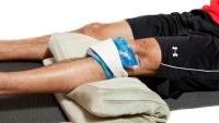 компрес на коленный сустав