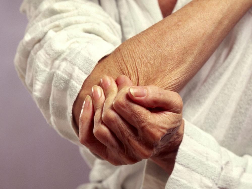 Артроз локтевого сустава, симптомы и лечение артроза в локте