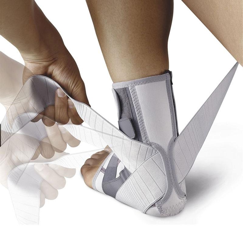 лечение при артрозе стопы
