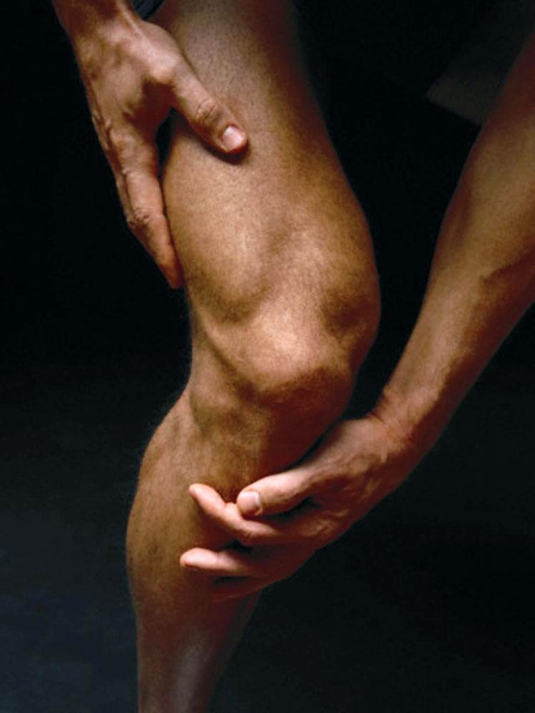 Мази при контрактуре коленного сустава инфекционное заболевание суставов