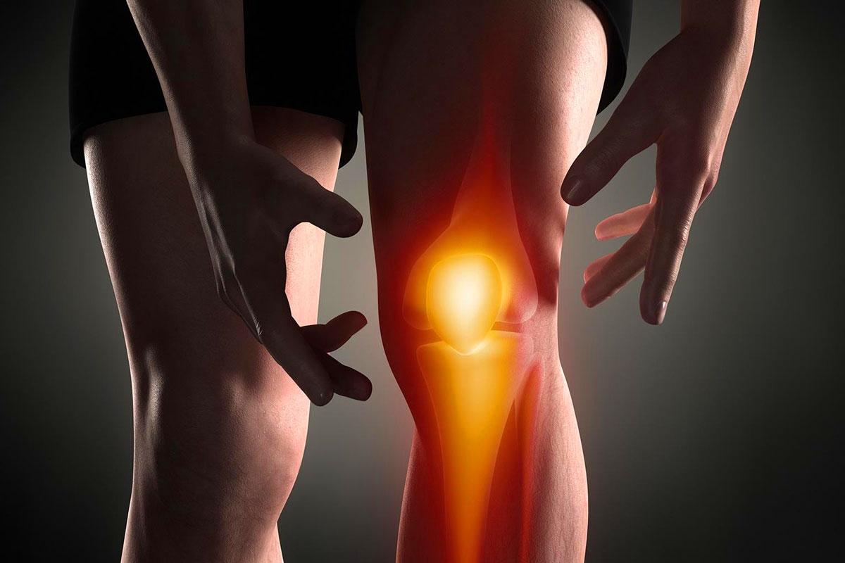 Внутрисуставная блокада колена гипотрофия мышц локтевого сустава