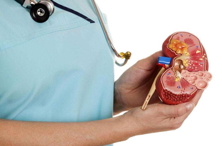 Артериальная гипертония как фактор риска заболеваний