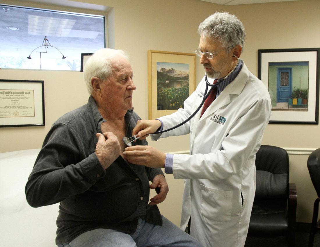 Вторичная артериальная гипертензия: особенности заболевания