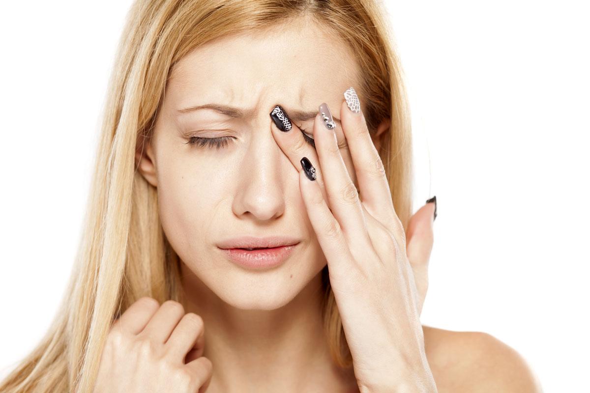 Миопия лечение заболевание