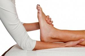 Бурсит голеностопного сустава симптомы и лечение