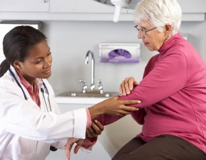 воспаление связок локтевого сустава лечение народными средствами