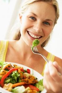 правильные продукты питания