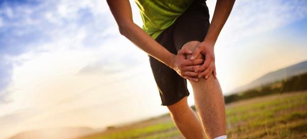 болевой синдром в ноге