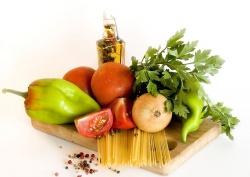 здоровая и полезная диета