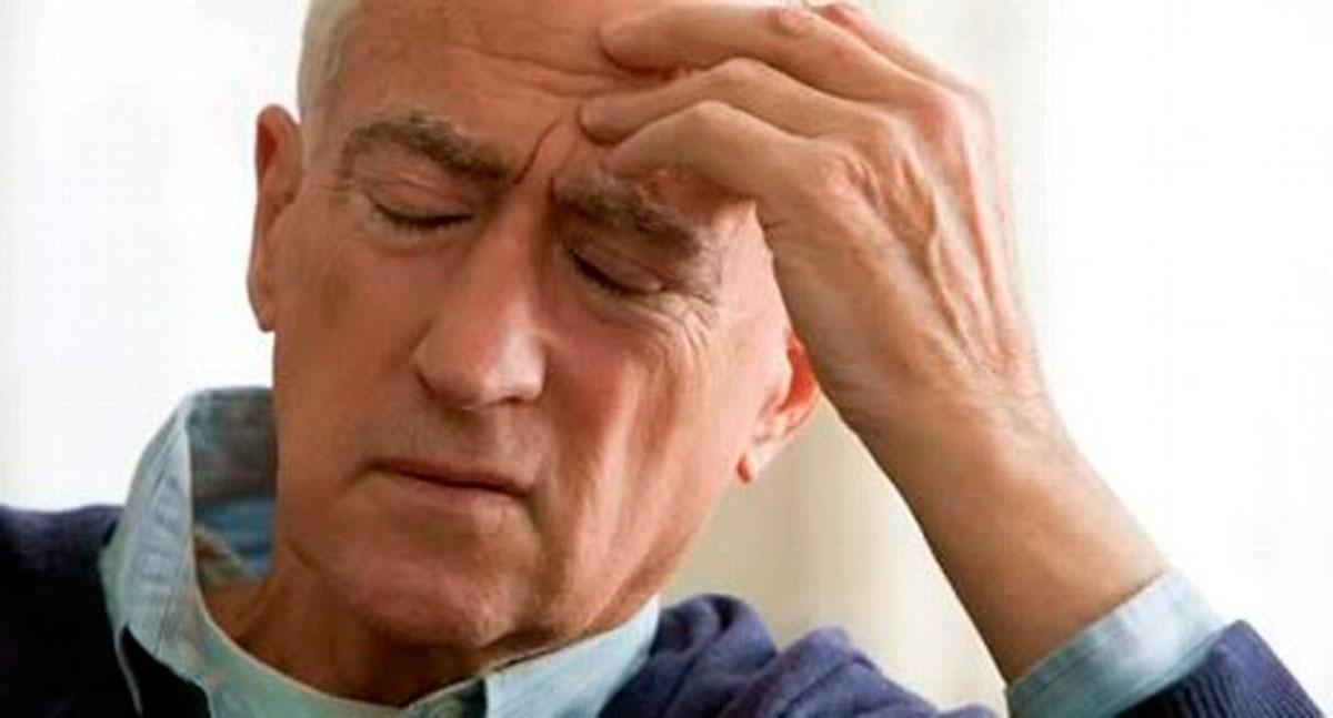 Геморрагический инсульт психоз - Инсульт