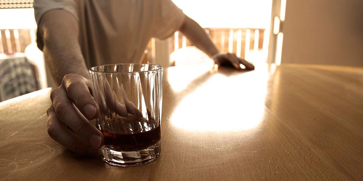 Можно ли употреблять спиртное при инсульте
