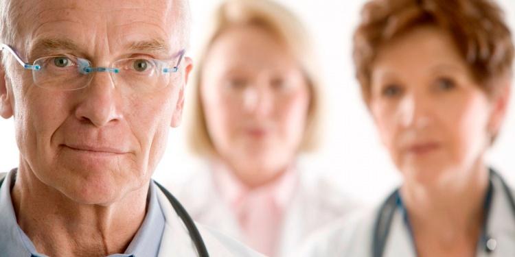 квалифицированная помощь при инсульте